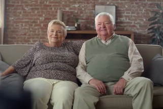 This Couple Finds Out What They Really Think of Each Other