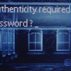 Password Protect Your Children?