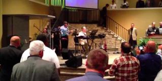 Lance Appleton – A One God Apostolic