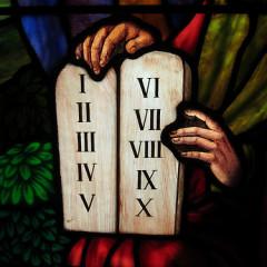 Ten Commandments of Soulwinning